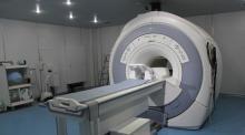 美国GE-1.5T光纤核磁共振